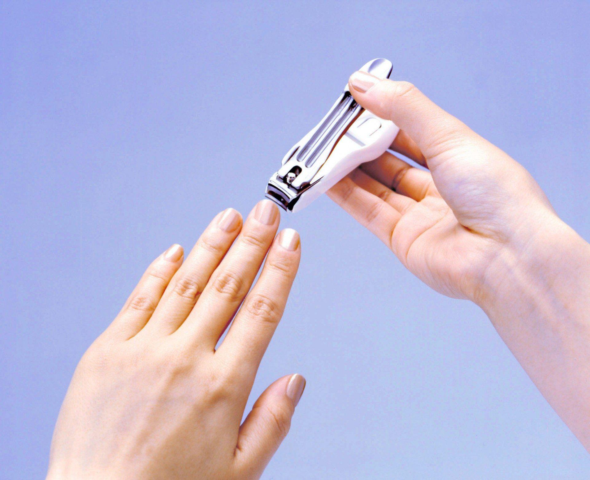 安全好用的日本指甲刀