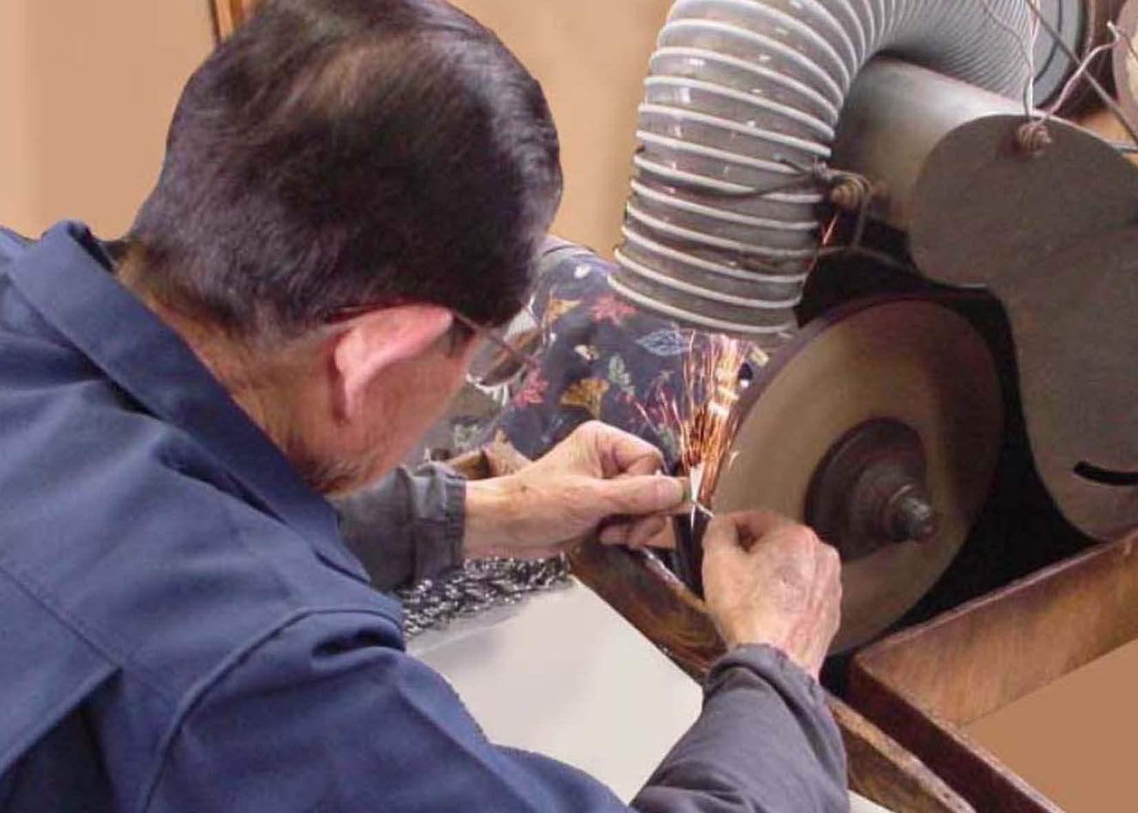 日本匠人追求高精质量的敬业精神令人感佩