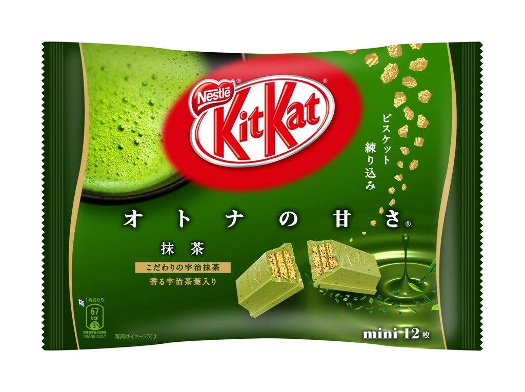 雀巢KitKat(迷你巧克力)