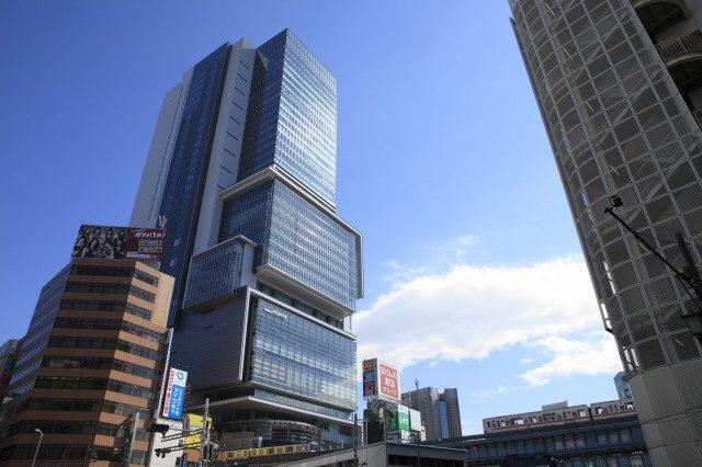 如果想俯瞰日本文化,請到「澀谷Hikarie」一遊。