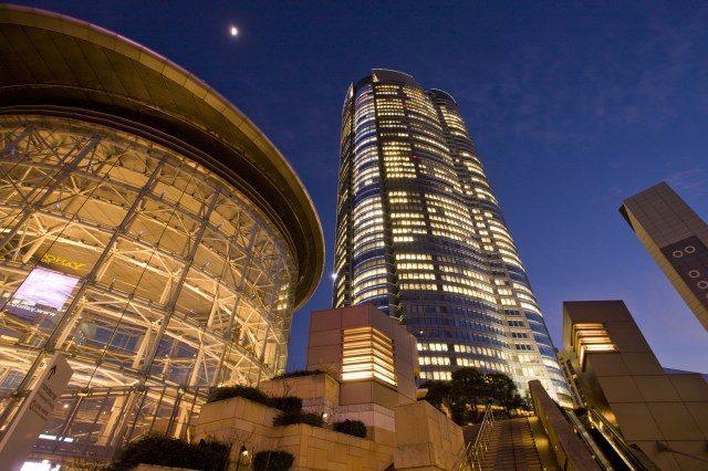 「Mori Art Museum」,各種各樣的展覽會在這裡舉辦!這裡還有在夜間也能欣賞藝術的美術館!