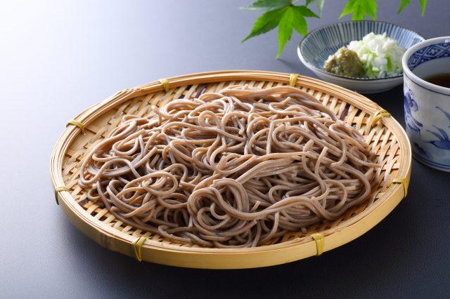 介紹日本蕎麥麵的基本知識以及人氣吃法!
