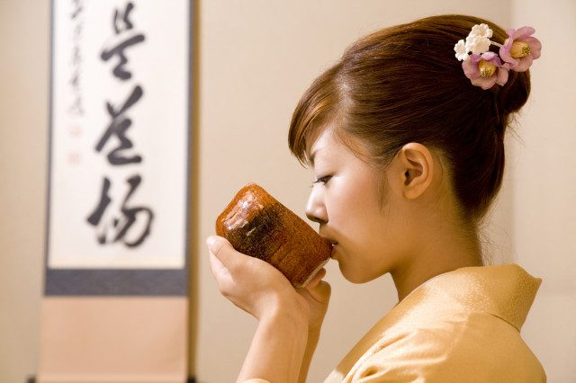 初學者也能一次掌握!介紹日本茶道的知識以及體驗方法。