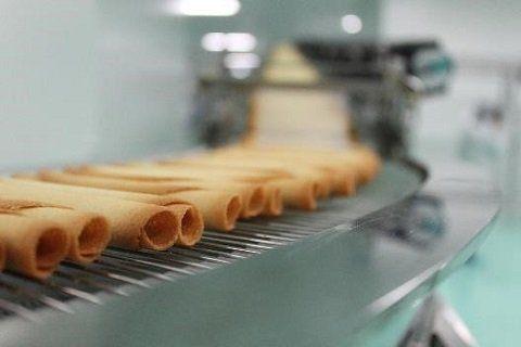 将薄片卷成雪茄状的工艺