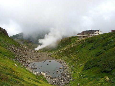 リンドウ(rindou)池