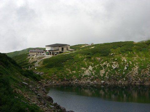 みくりが(mikuriga)池温泉