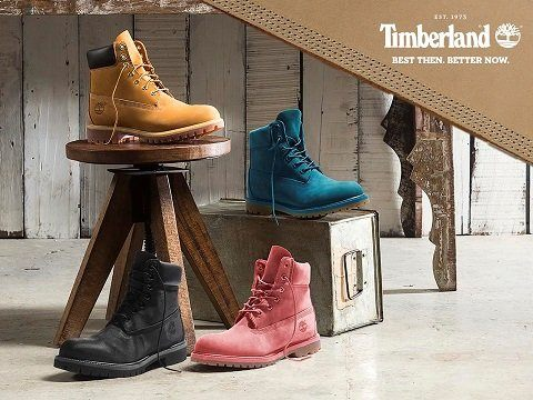 ven junto a He aprendido  Visit the well-established Timberland shop from the US East Coast and get a  present only available in Japan ! | GOOD LUCK TRIP