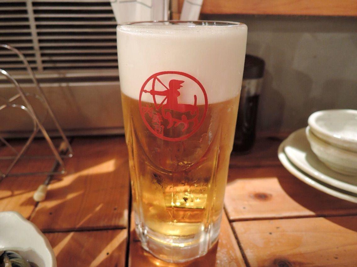 惠比壽生啤