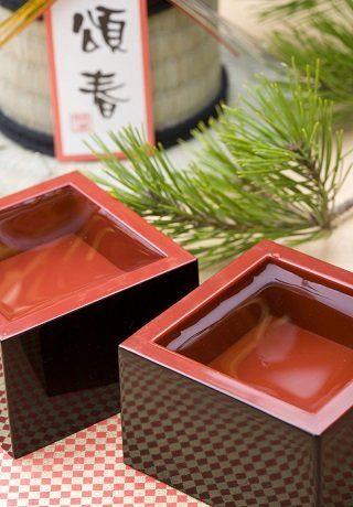 把雅緻的日本酒拿來當伴手禮!含純金箔講究製法的吟釀酒!