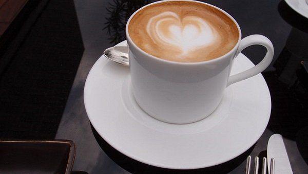 BVLGARI的咖啡