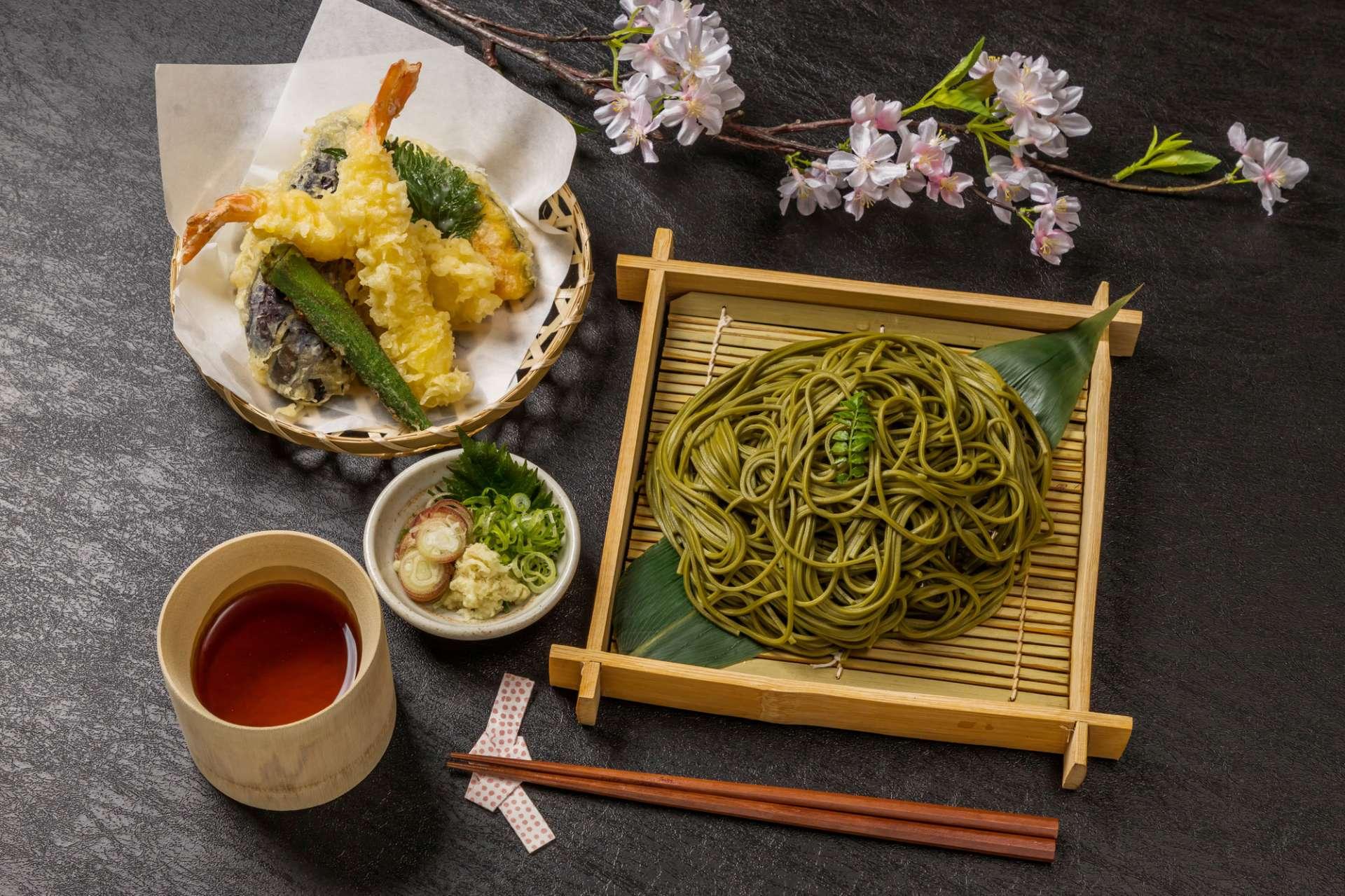 東京各種美食