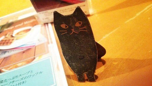 PePe島田畫的貓咪