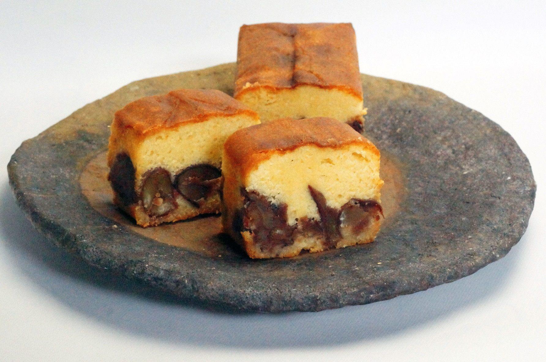 和風栗子蛋糕3726日圓