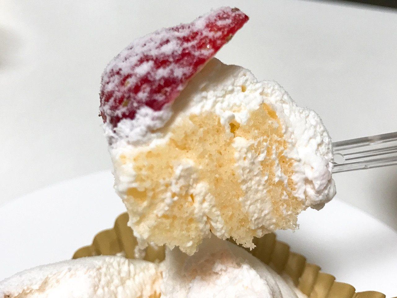 Lawson(羅森)、雪白奶油磅蛋糕