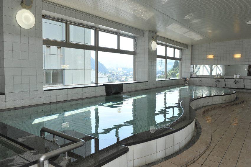 GALA湯澤滑雪場 附設有SPA GALA之湯