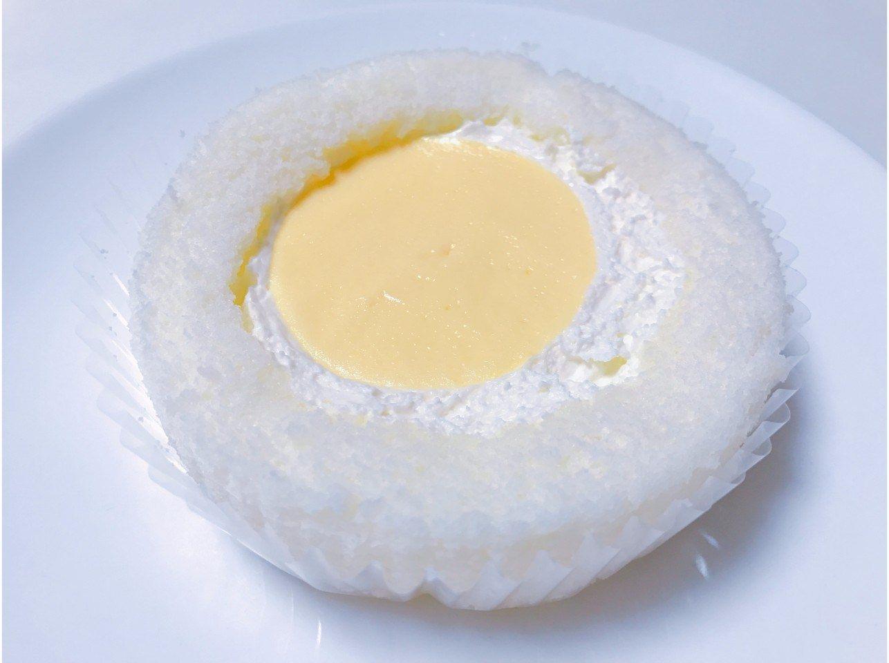 高级きよら(KIYORA)鸡蛋布丁瑞士卷蛋糕、Lawson(罗森)