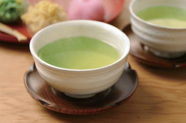 ~茶飲特輯第4話~在矽谷造成熱潮的伊藤園綠茶「お~いお茶(OIOCHA)」!