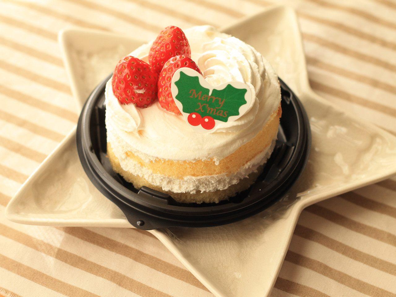 全家 草莓蛋糕