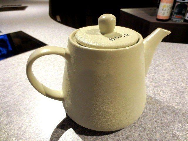 秘傳的湯底