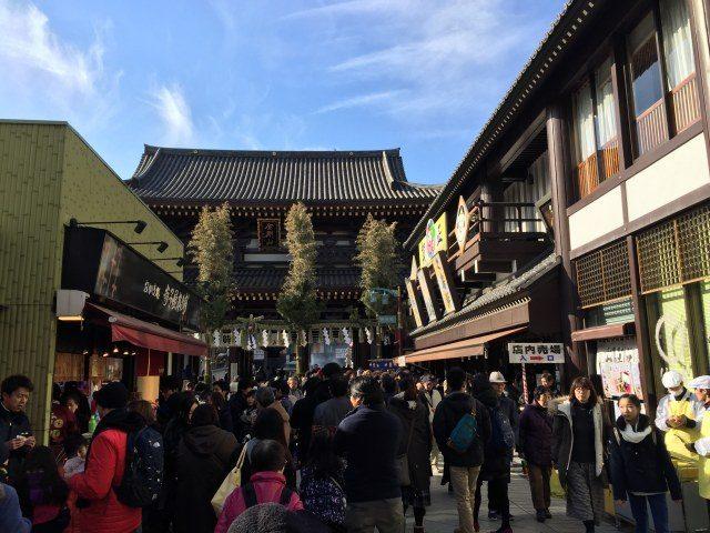 體驗日本年中最重要的傳統活動「初詣」!新年參拜方法·小知識總整理!