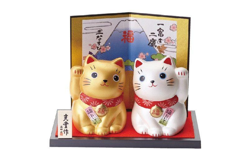 招財貓 2700日圓