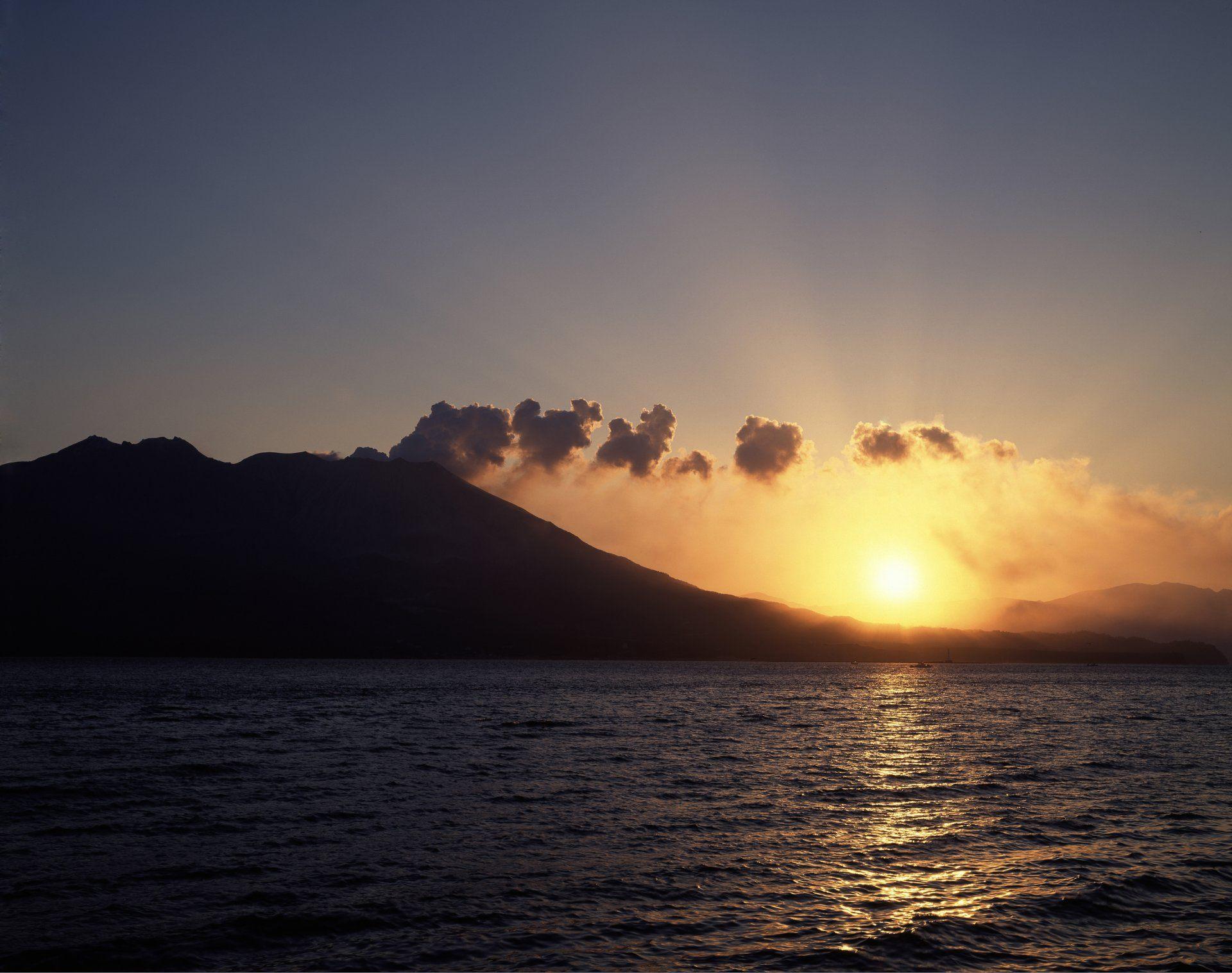 Early Morning, Morning Glow