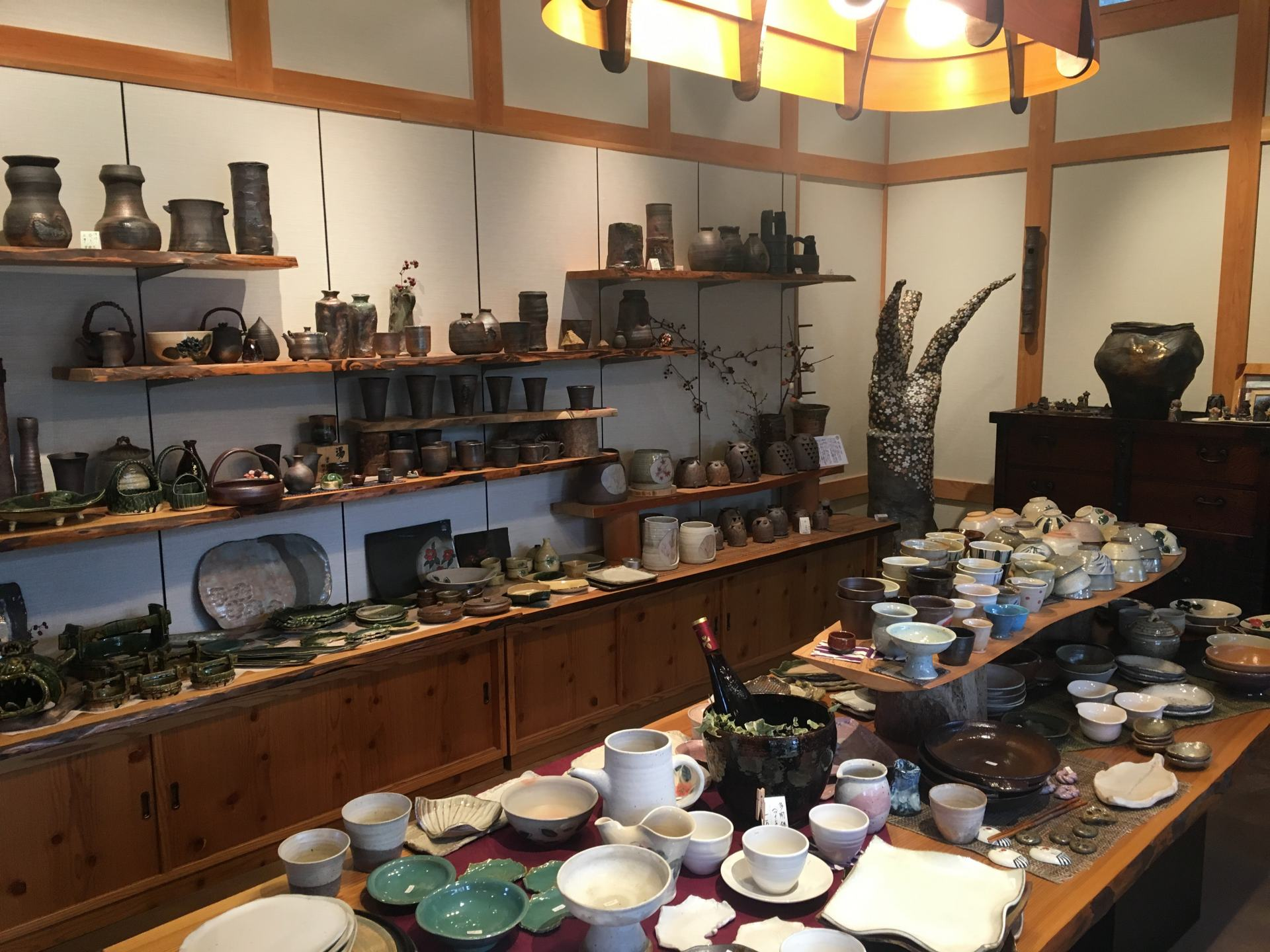 Gallery Sorai