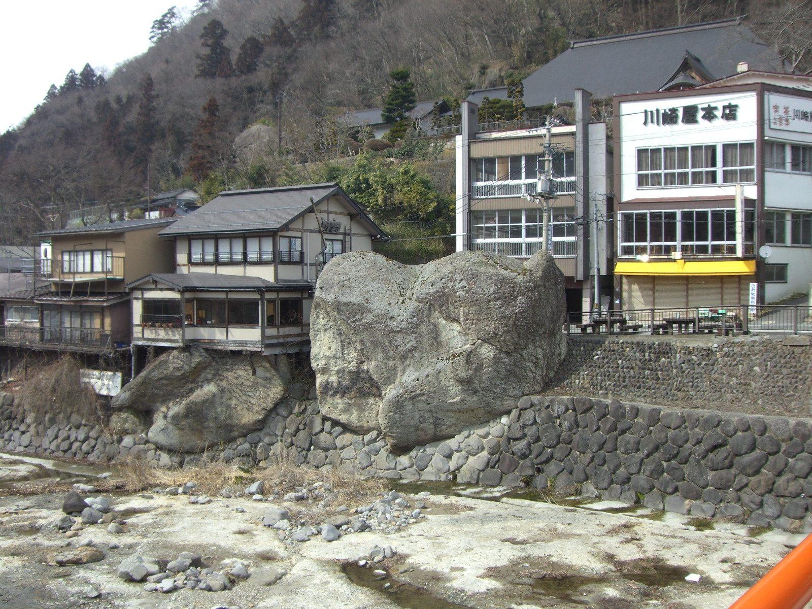 Houshu Bridge