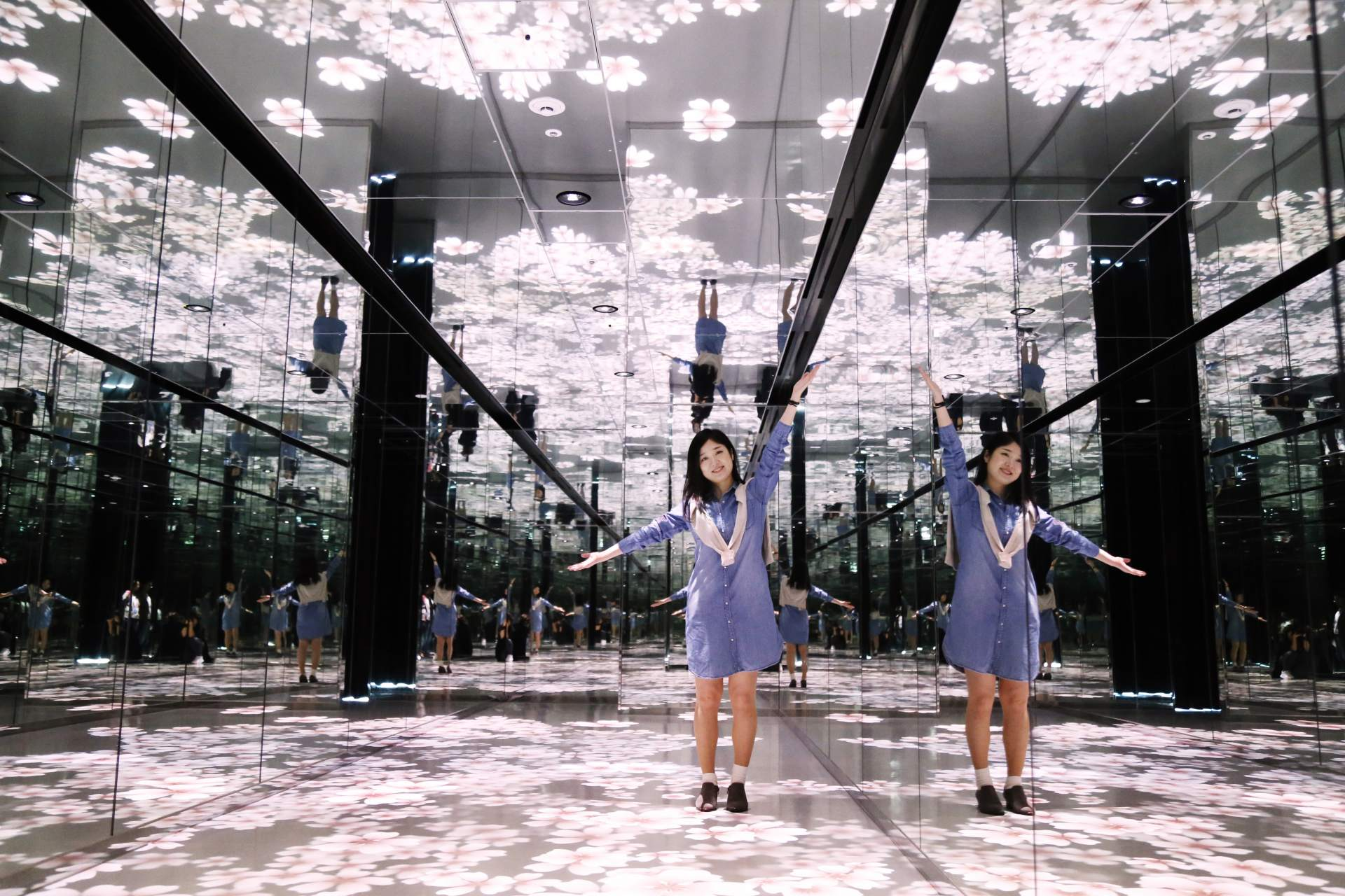 Tokyo's latest must-see attractions