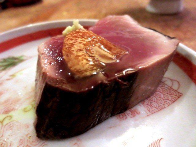鰹魚肉質厚實肥美