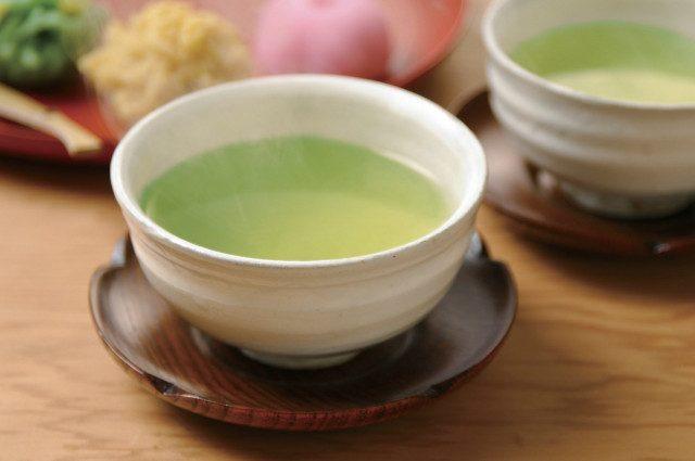 ~茶飲特輯第5話~能讓人健康的日本茶兒茶素能量!