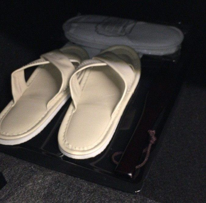 室內拖鞋和免洗脫鞋