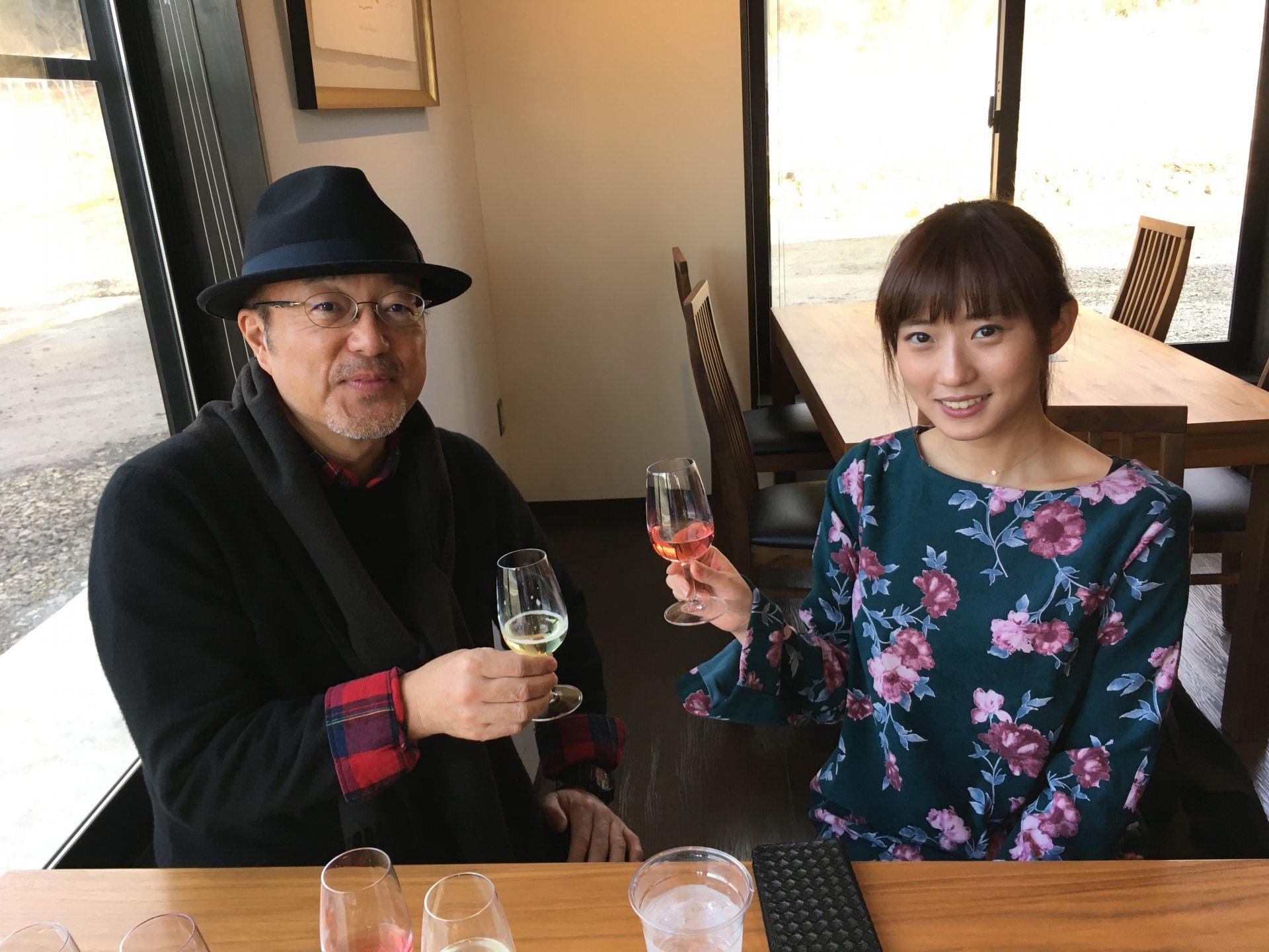 Cheers! I had a fun time.