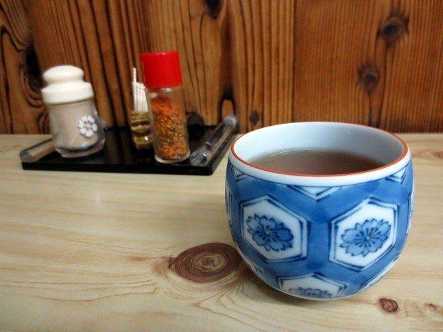 免費的好茶