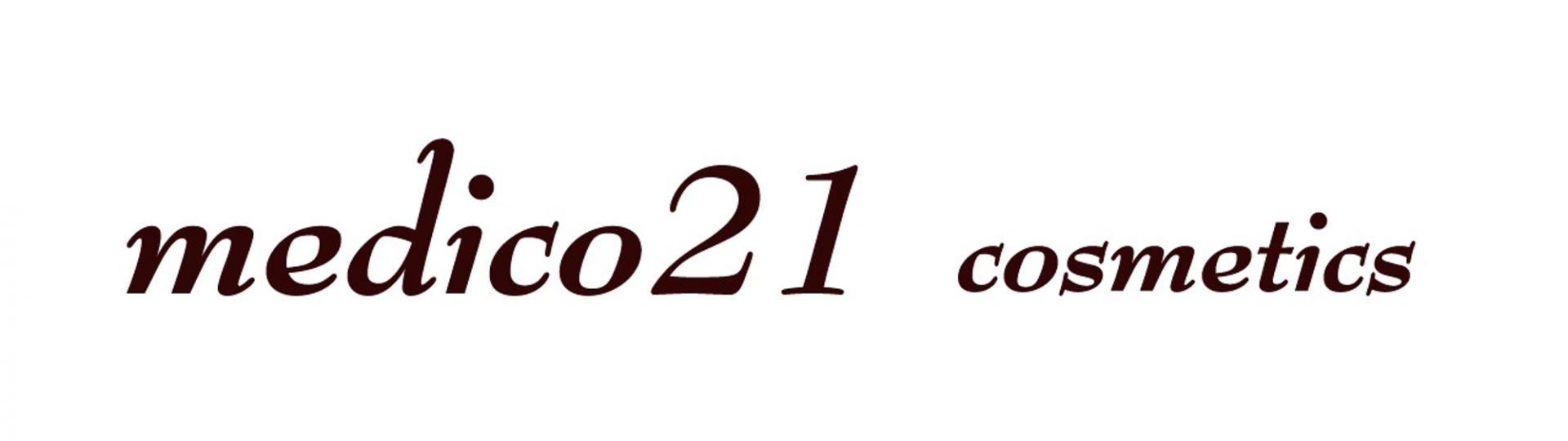 彩妝專門店「medico21 cosmetics」