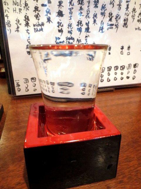 純米酒「長珍summer JUN」 ,400日圓(小杯)