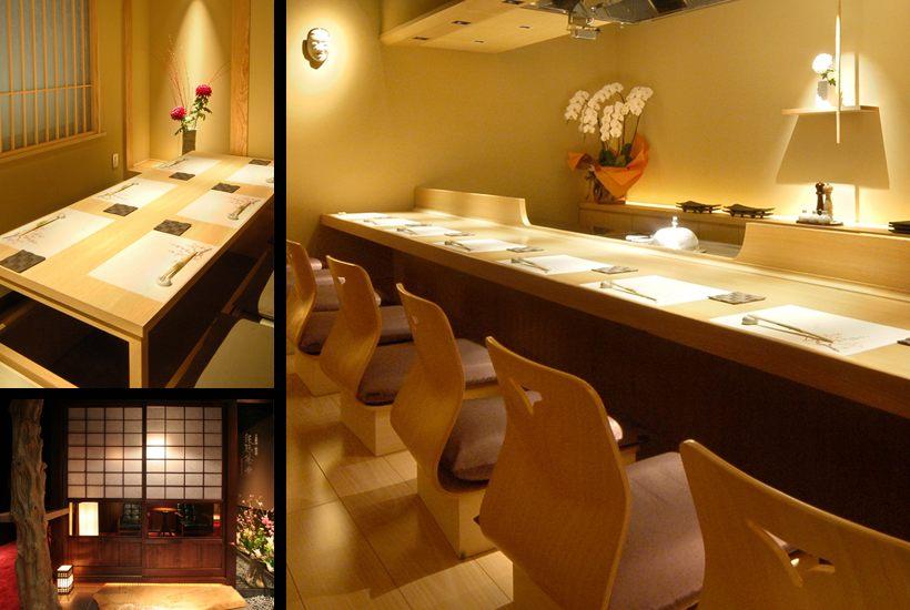 奢華餐廳「銀熊茶寮」