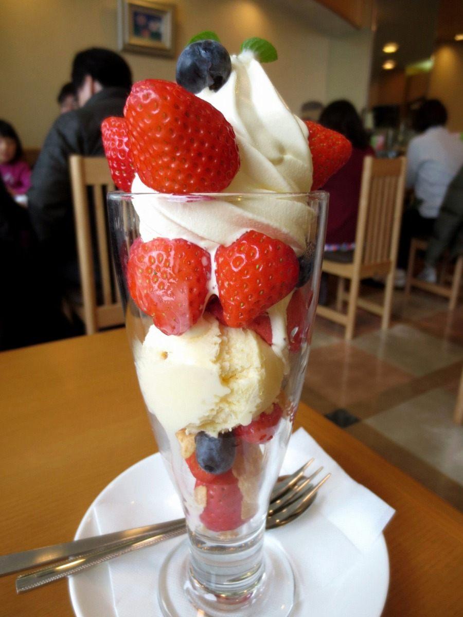 「Berry berry 百匯」