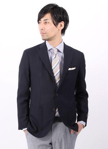 品名:Hopsack西裝外套 / 未稅價:26000日圓