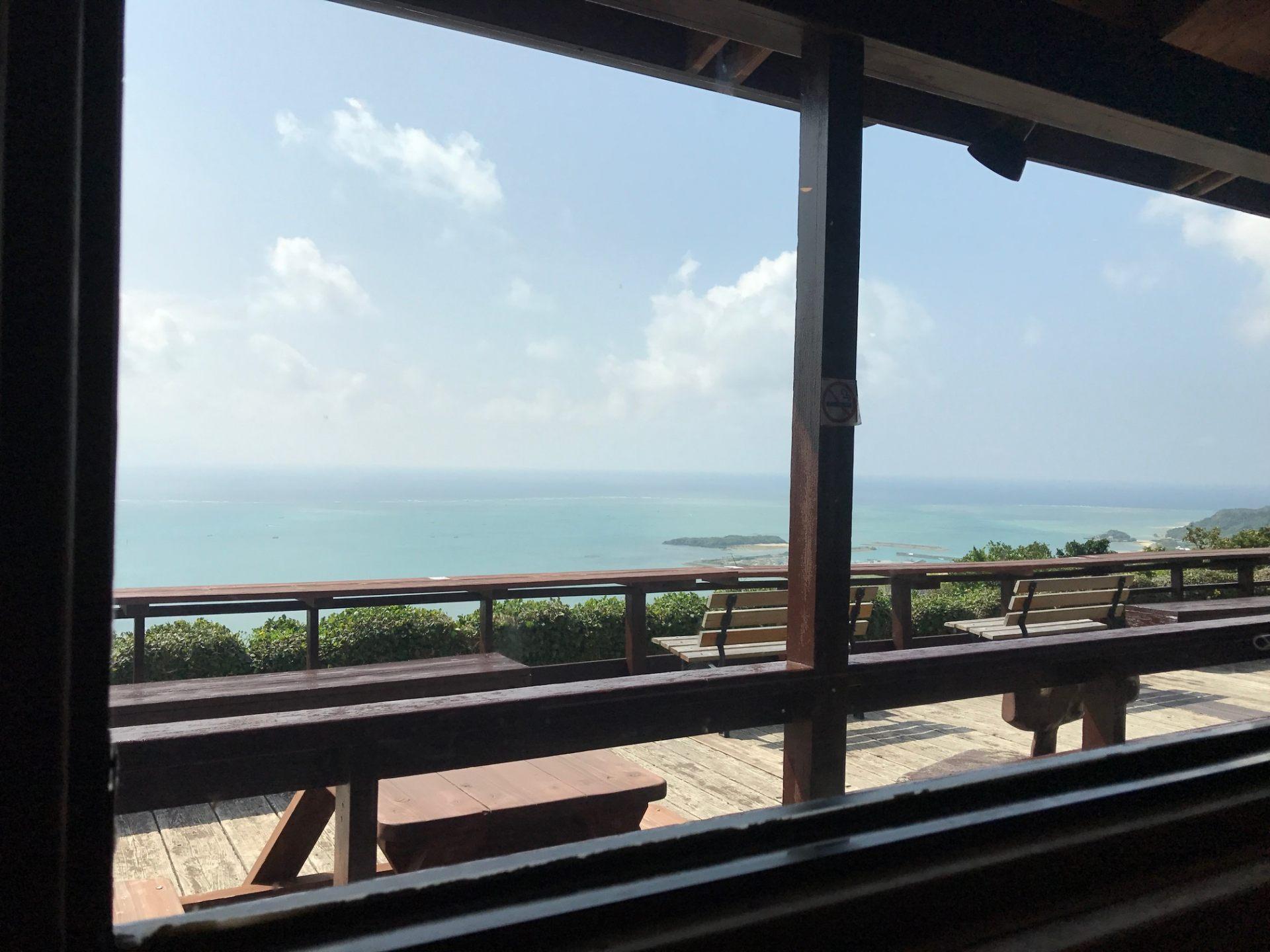 海边咖啡厅【Cafe Curcuma】
