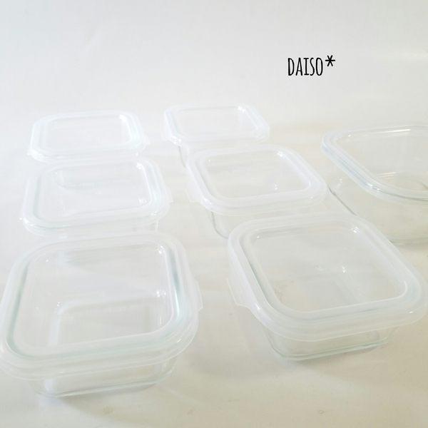 大创 耐热玻璃餐具