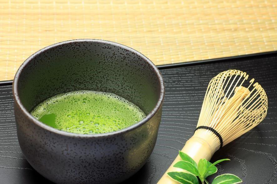 """Original tea culture known as """"Sado"""" was spread"""