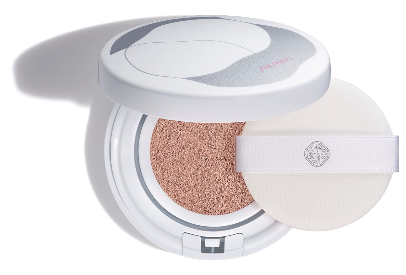 Synchro Skin White Cushion Compact (All 4 colors SPF 40 PA+++)