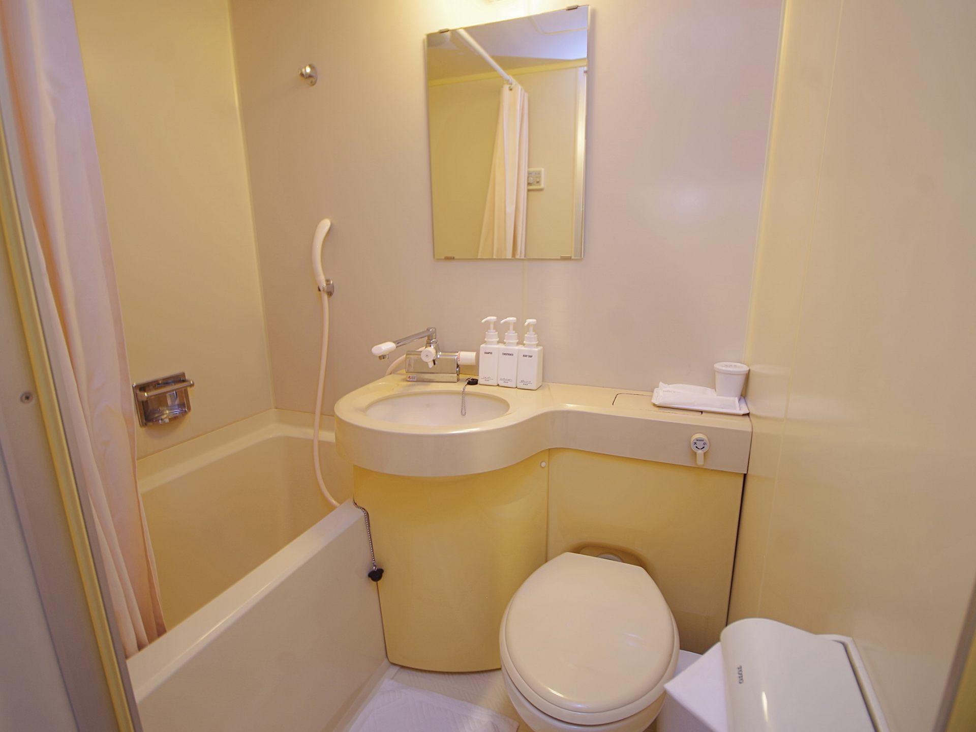 浴室・厕所