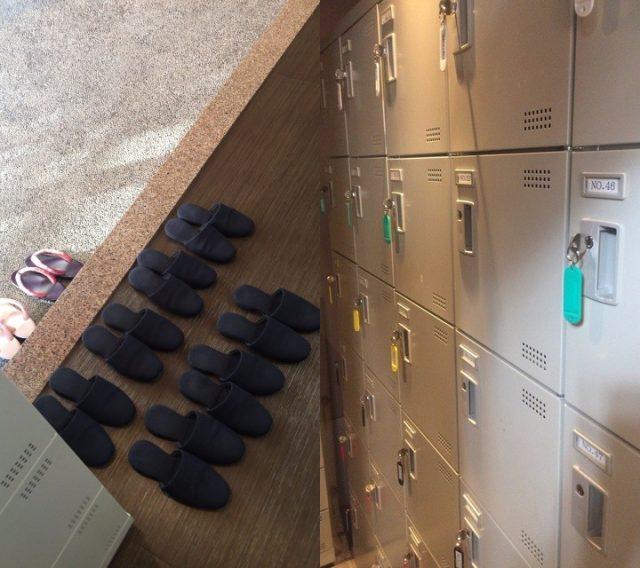 玄關、鞋櫃
