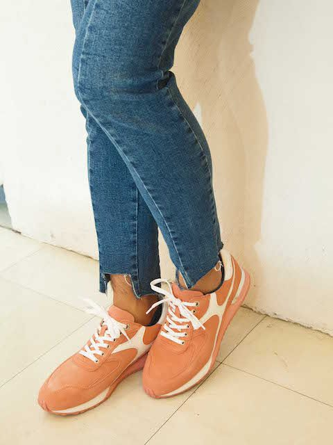 JADE的鞋子