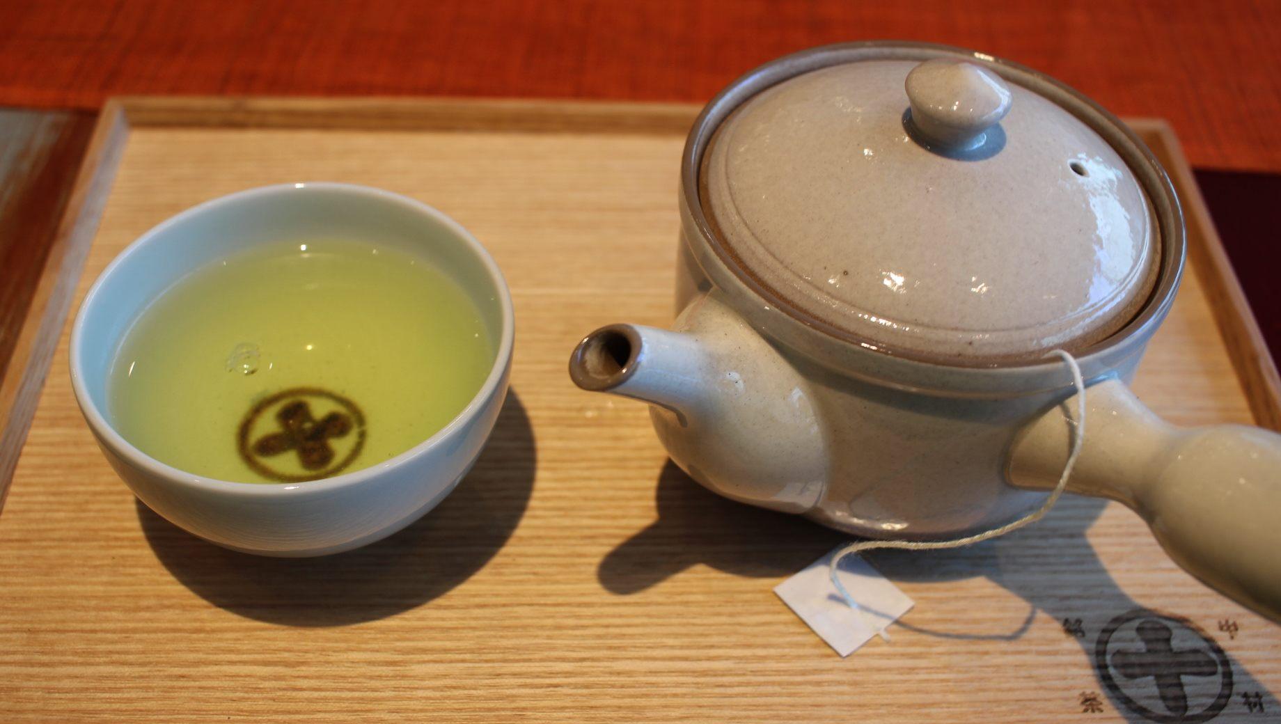 Nakamura Tea