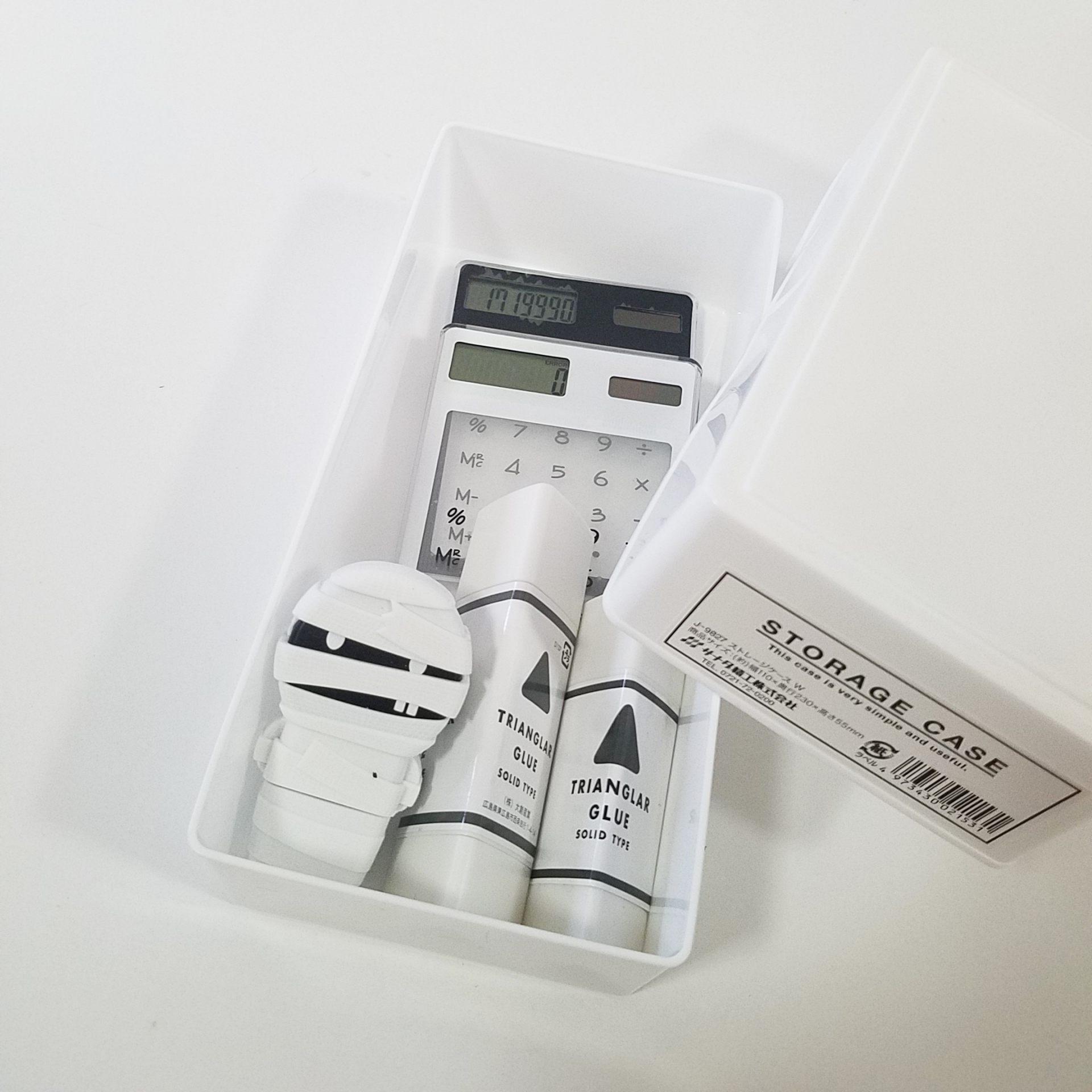 「Seria」的文具盒