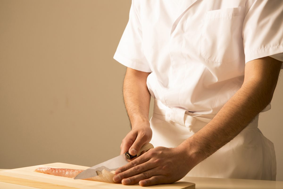 专业厨师爱用的刀具,品项丰富齐全