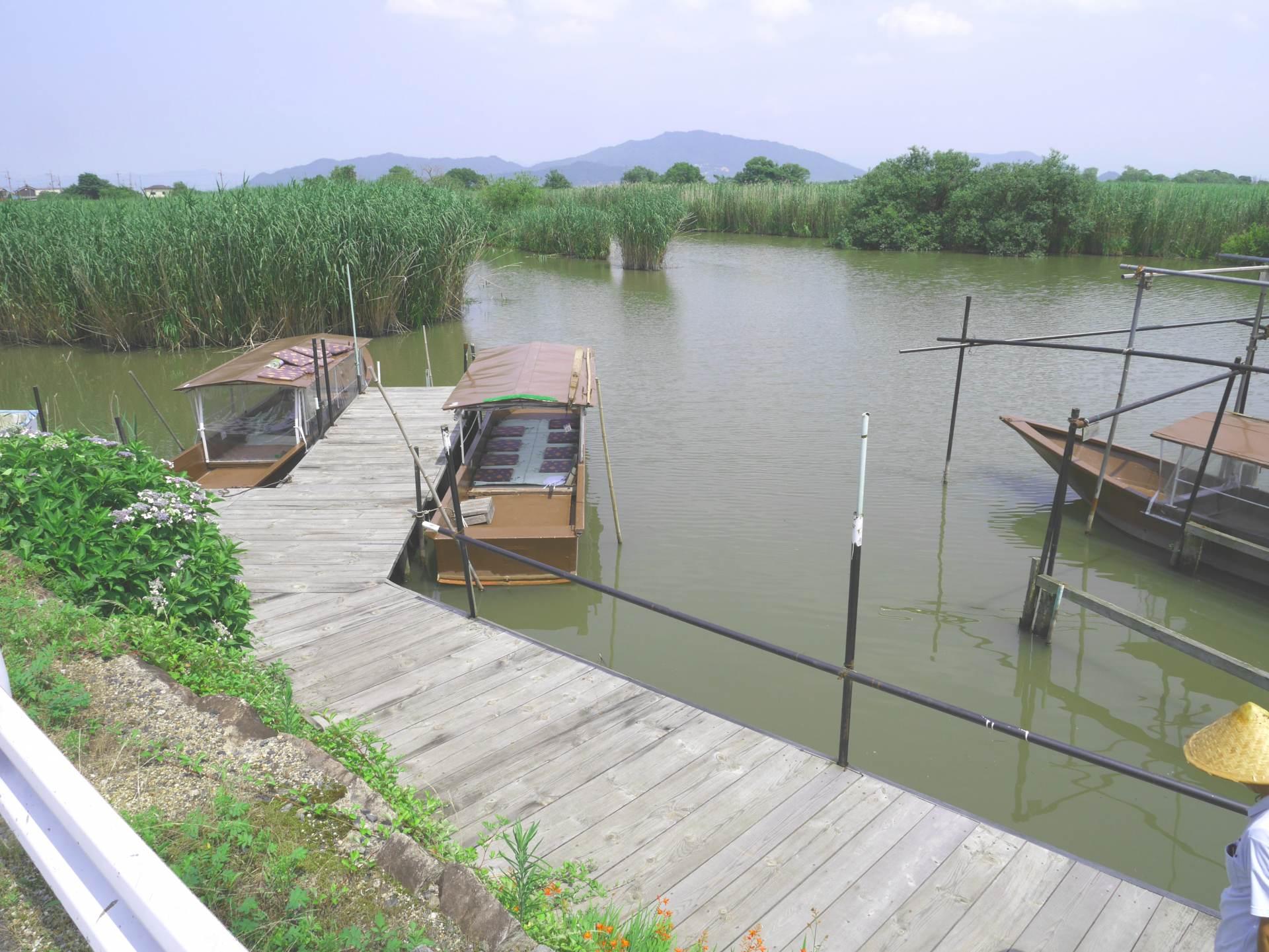 巡遊近江八幡